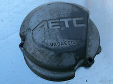 SUZUKI RM 250 MAGNETO COVER, FLY WHEEL COVER 89-96 AFTERMARKET