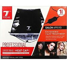 Tyche Conditioning Heat Cap Hair Treatment Salon Approved