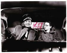Victor Mature  Autograph, Original Hand Signed Photo