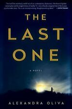 The Last One : A Novel by Alexandra Oliva (CD, Unabridged)