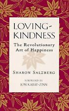 Loving-Kindness: The Revolutionary Art of Happiness, Sharon Salzberg, 1570620377