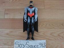 """DC COMICS BATMAN 12"""" INCH ACTION FIGURE MOLTEN MAYHEM BATMAN UNLIMITED NO BOX"""