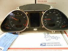 05 adui a6 instrument cluster 4f0920950m IC# 63415 85k miles OE0141