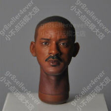 Dreamer Hot 1/6 scale Head Sculpt Will Smith Men in Black MIB James Edward toys