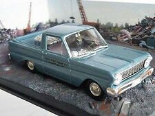 JAMES BOND FORD FALCON RANCHERO GOLDFINGER CAR 1/43RD PACKAGED ISSUE K8967Q~#~