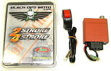 Black Ops Electronic Performance Ignition Motocross racing ECU Honda CR250
