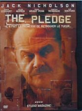 DVD THE PLEDGE - Jack NICHOLSON / Aaron ECKHART / Sam SHEPARD