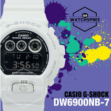 Casio G-Shock Metallic Men's Watch DW6900NB-7D