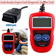 MaxiScan MS310 OBD2 EOBD Engine Fault Diagnostic /Code Scanner Tool Code Reader