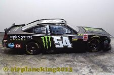 NASCAR (1:24) Kyle Busch 2013 Toyota Camry (#54) Monster Energy *Custom*