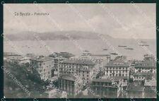 La Spezia Città cartolina XB2829
