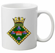 HMS PRINCESS MARGARET COFFEE MUG