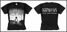 T-shirt KATATONIA  [S] Anathema Amorphis Tiamat Opeth Woods of Ypres Agalloch