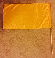 Set of 10 Praise & Worship Flags w/poles Dance Ministry Special