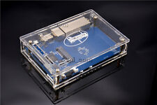 Banana PI R1 Single Board Computer Open source Smart Router + Acrylic Case Shell