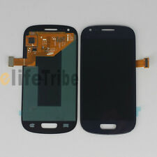 LCD Display + Touch Screen Assembly for Samsung Galaxy S3 III Mini i8190 Blue