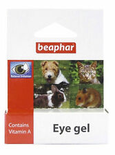 Beaphar Cane Gatto Coniglio Piccoli Animali EYE GEL 5ml