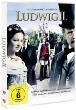 Ludwig II. (2013)(NEU/OVP)Opulentes Biopic des bayerischen Märchenkönigs, das ih