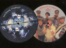 "MADNESS - OUR HOUSE - 7"" PIC DISC - SUGGS TWO 2 TONE SKA STIFF SPECIALS"
