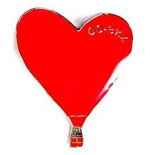"""BALLON """"SPECIAL SHAPE"""" Pin / Pins - HERZ HEART / OO-BKZ [3575]"""