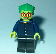MOVIE Lego Beetlejuice Serpant/Snake NEW custom Genuine Lego Parts #12