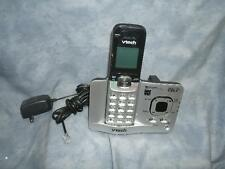 VTech DS6521-2 1.9 GHz Cordless Phone Main Base, Handset and AC Adapter