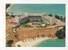 Batam View Hotel Batam Island Indonesia Postcard 477a