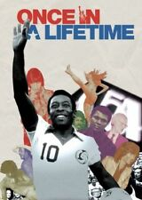 Once in a Lifetime DVD NEW