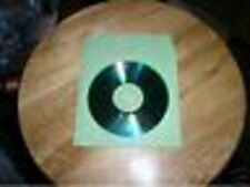 1000 New Light Green Paper CD DVD Sleeve  w/Window & Flap PSP60LTGRN, SALES