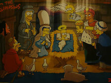 The Simpsons Poster neu