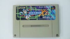ROCKMAN X2   Nintendo Super Famicom Japanese SFC SNES Japan USED