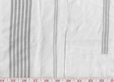 Authentic Patchwork Upholstery Fabric Ralph Lauren R$220yd Beaumarchais Chambray