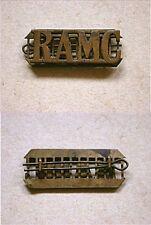 Altes Abzeichen RAMC 2. Weltkrieg