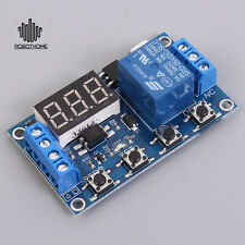 Programmable 2/4 Phase Stepping Motor Driving Control Board Module Stable 6-24V