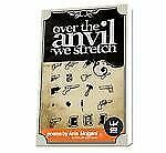Over the Anvil We Stretch by Anis Mojgani (2008, Paperback)
