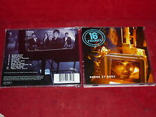 16 FRAMES: WHERE IT ENDS (CD, 11 TRACKS, 2009)