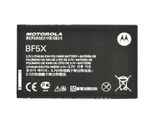 OEM Motorola Slim Battery BF5X BF-5X For BRAVO MB520 DEFY MB525  PHOTON 4G MB855
