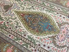 Very fine Turkish Hereke rug %100 Silk 2'3''x3'5''