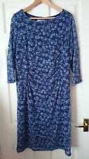 m&s women PER UNA D ANNIE LACE dress size 18 rrp£ 45