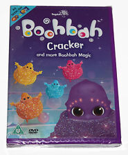 Boohbah : Cracker - DVD - NEW WITH SEALED BOX