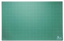 A1 (900x600mm) Taglio Tappetino Antiscivolo Auto-Guarigione griglia stampata Art & Craft design
