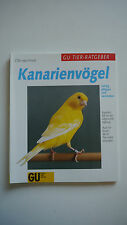 Otto von Frisch - Kanarienvögel - GU Tierratgeber