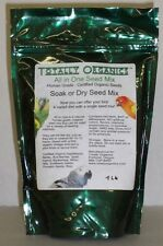 Totally Organics ALL IN ONE SEED MIX 1LB