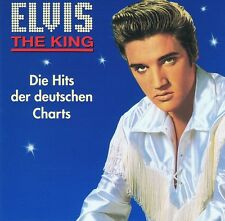 Elvis Presley - ... Hits -CD NEU Beste Dont Be Cruel Love Me Tender RCA PD 90583
