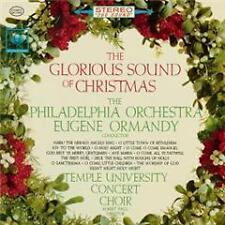 Ormandy,Eugene - The Glorious Sound of Christmas