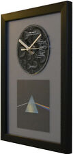 Pink Floyd - Dark Side Of The Moon - CD Album - CD and Art Clock - Gift Idea