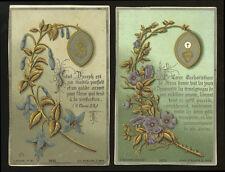 lotto santini-holy cards lot-lot images pieuses-konvolut heiligenbildichen n.388