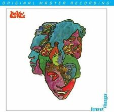 Love Forever Changes (Ltd) (Ogv) vinyl LP NEW sealed