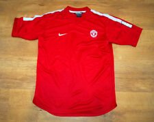 Nike Manchester United retro style shirt (For height 152-158cm)