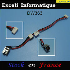 Original Neuf pour Toshiba Satellite C850 C850D C855 dc power jack socket cable